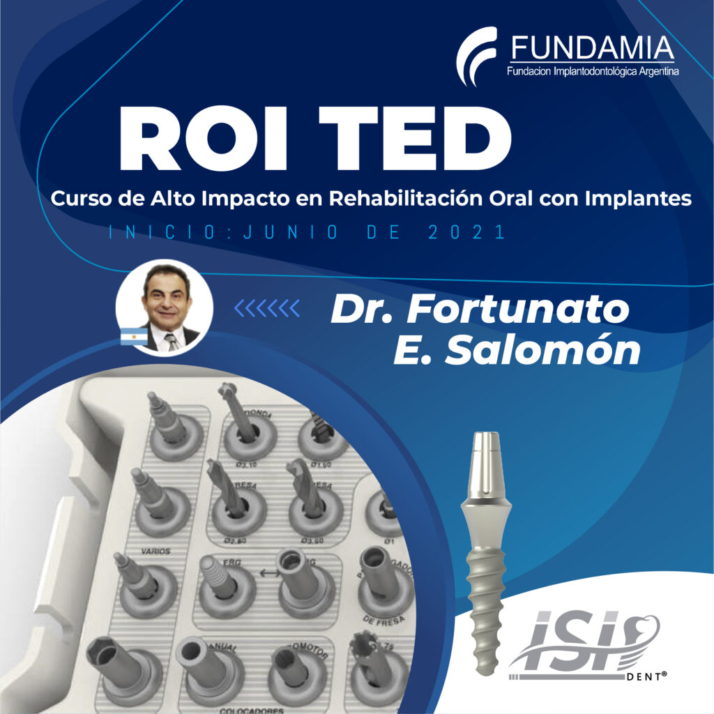 ROI TED