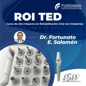 ROI TED