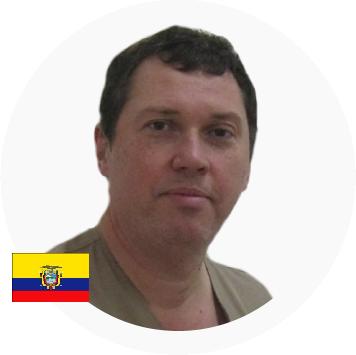 Dr. Julio Lalama