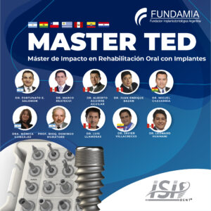 Master Ted Internacional